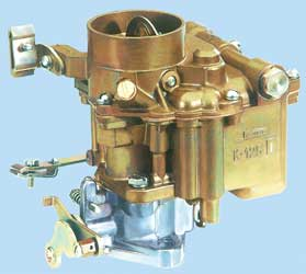 Buy K125L carburetor of the starting PD-23 engine of a tractor T 130, T 170 ChTZ
