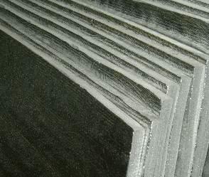 Buy Folgirovanny basalt cardboard
