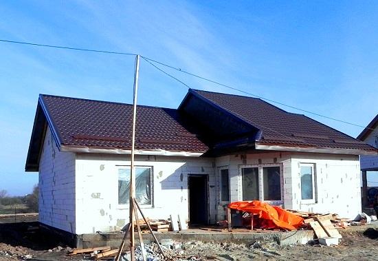 Дом возле Львова d358af13ac2bd