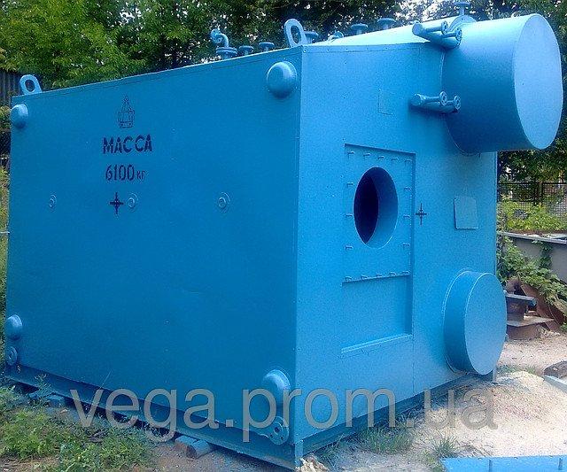 Sale of boilers buy in Cherkassy