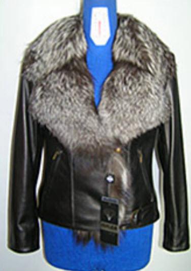 c4382e15d68 Купить Куртки женские зимние кожаные