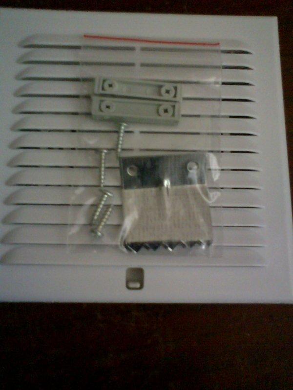 Купить Вентиляционные решетки для приточно - вытяжной вентиляции.
