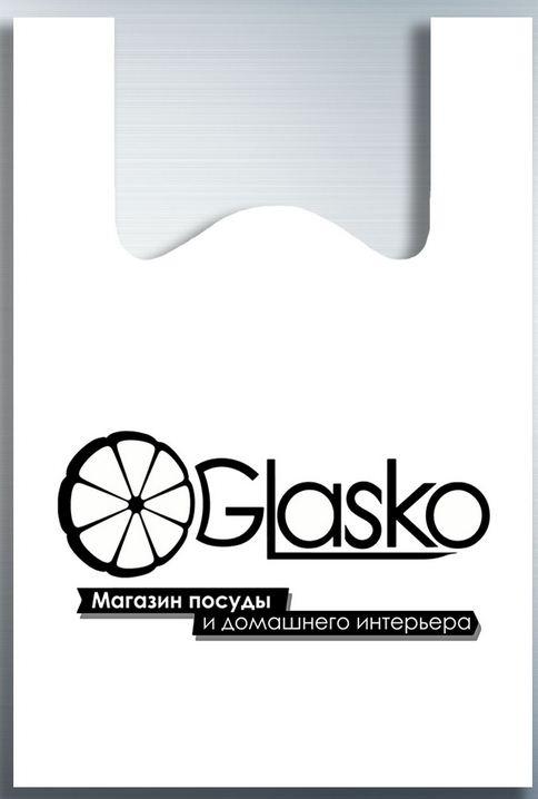 Пакет-майка GLASKO