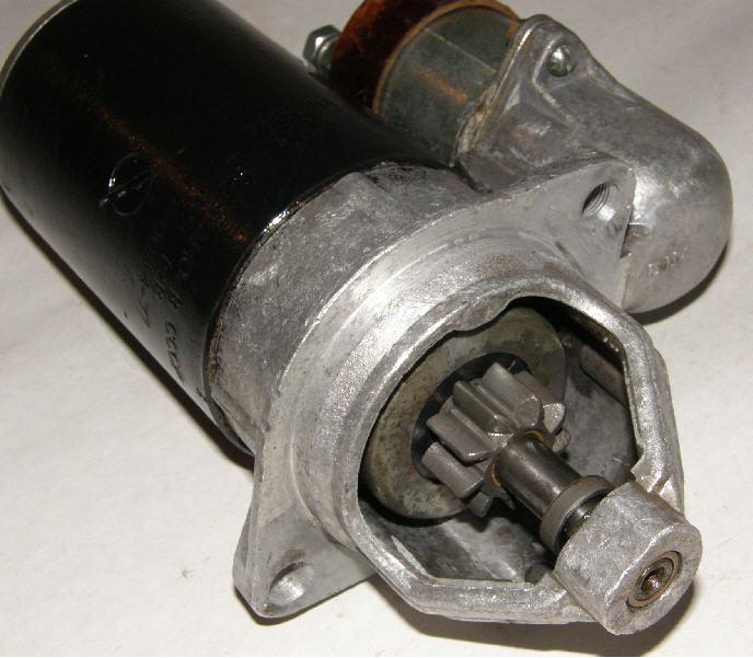 Купити Магнетто ПД-10 (одноконтактна, правого обертання), нова, гарантія 3 місяця