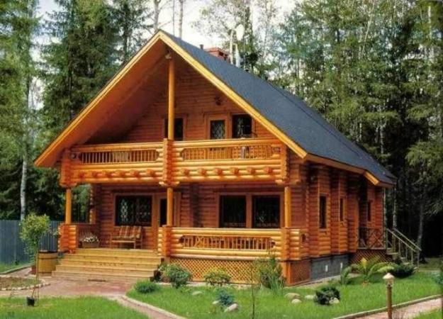 Картинки по запросу деревянный дом