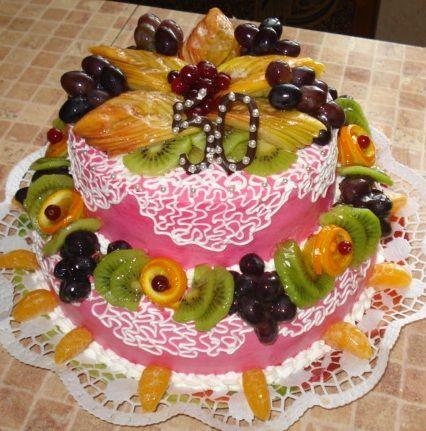 Торт на 30 лет мужчине торт воздушный