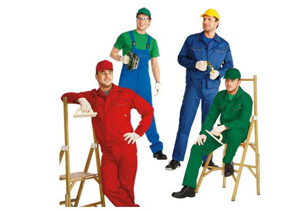 Купить Спецодежда, костюмы рабочие