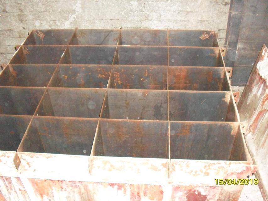 The foam-concrete equipment, forms to buy, Nikolaev, Ukraine