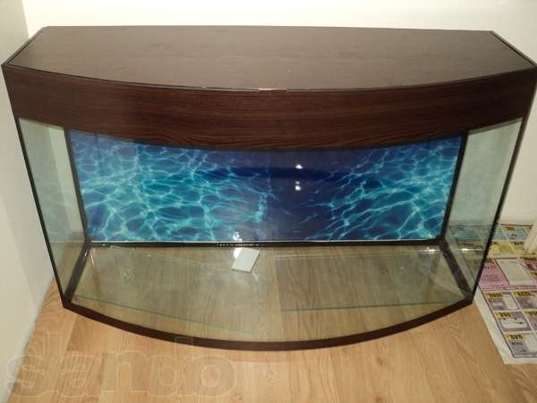 Sale of new factory aquariums at wholesale prices