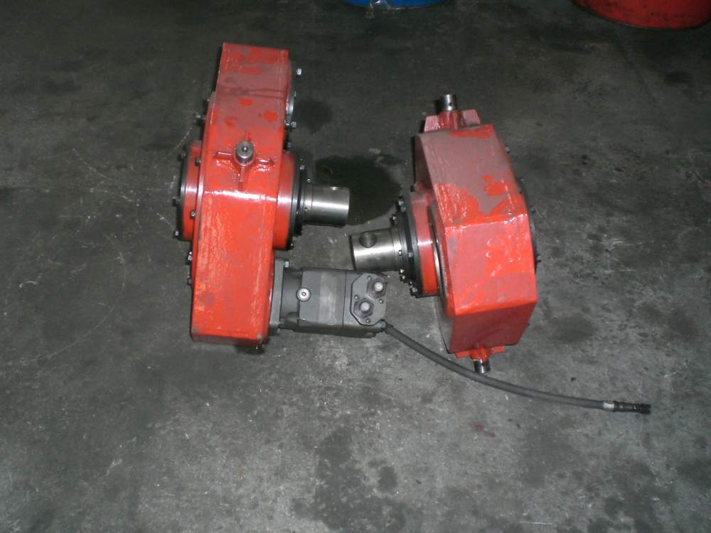Самодельный ротатор