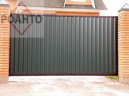 Retractable gate from the producer of the POAHTO company!!!!