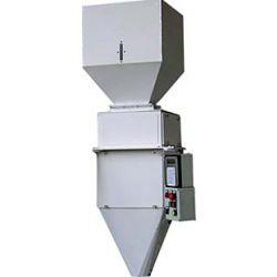 Купить Дозатор весовой автоматический ДВС-6 для автоматического формирования дозы заданной массы продуктов типа: крупы, зерно, немучнистые комбикорма и других сыпучих продуктов