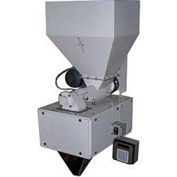 Купить Дозатор весовой автоматический учетный ДВП-3УХ для поддержания заданной подачи муки в тестомесильные машины непрерывного действия, а также для суммарного учета количества поданного продукта
