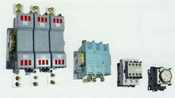 Купить Контакторы магнитные серии КММ