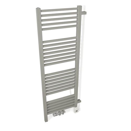 Buy BONE DW heated towel rail partition