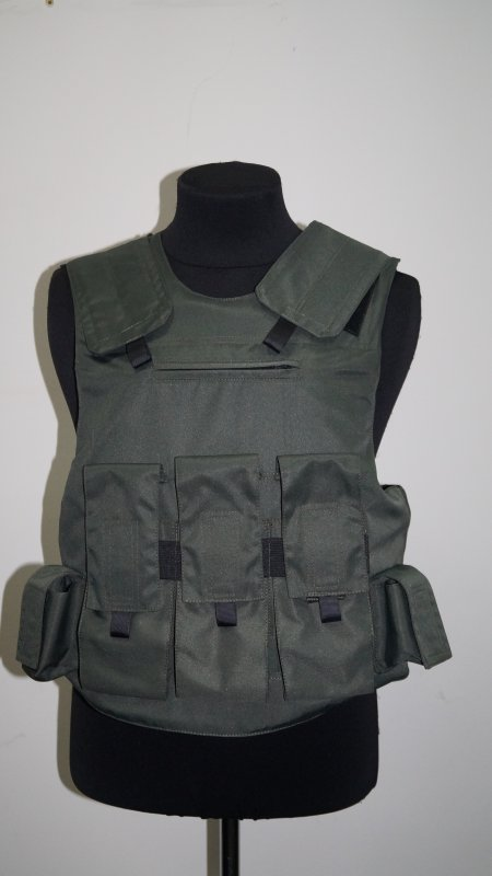 Bullet-proof vest the Armour - 3-95M