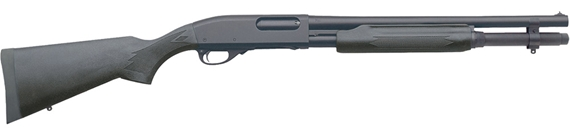 Ружьё Remington 870 Express Synthetic with 7-Round Capacity