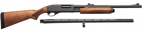 Ружьё Remington 870 Express Combo