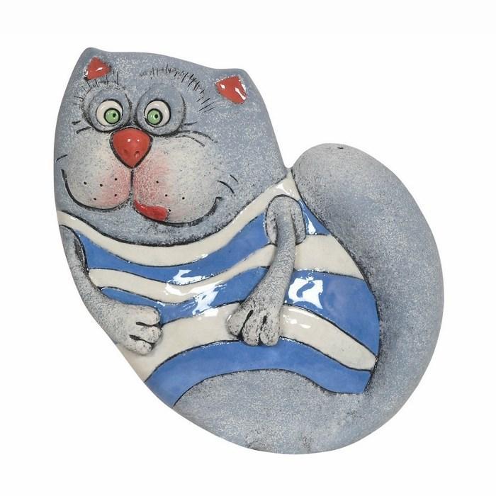 Плакетка Кот