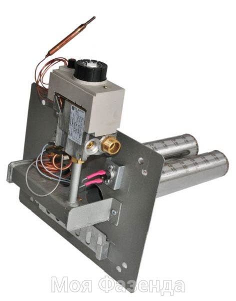 Автоматика газового котла Eurosit 630 для котлов КЧМ, КСТ (код G-2)