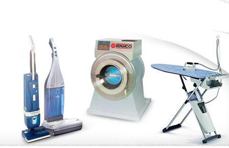 Купить Оборудование для финишной обработки одежды в прачечных и химчистках