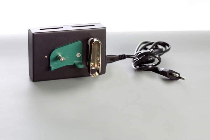 генераторы для прозвонки кабель трасс схемы