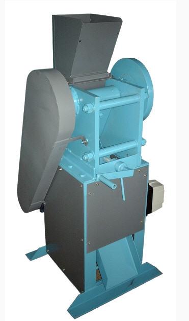 Оборудование для дробления и измельчения керамики, фарфора и других хрупких материалов, в т.ч. высокопрочных огнеупорных материалов