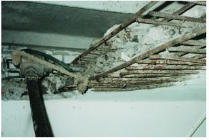 Оборудование для разрушения железобетонных фундаментов и негабаритов минеральных пород