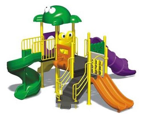 Кто устанавливает детские площадки