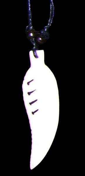 Талисман из Кости Яка 800292
