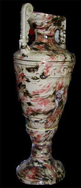 Китайская ваза 800316