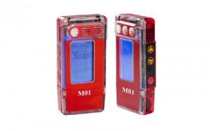 Купить Газоанализатор М 01 для оперативного автоматического непрерывного измерения, непрерывной и эпизодической (по команде оператора) фиксации содержания концентраций метана(CH4) в атмосфере объектов общепромышленного назначения