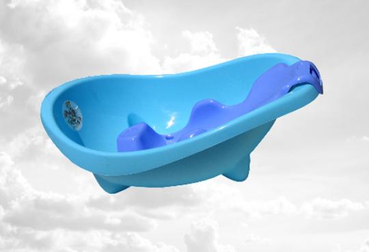 Ванна детская SL №2