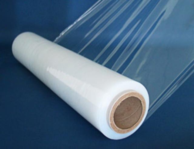пленка упаковочная на основе полипропилена