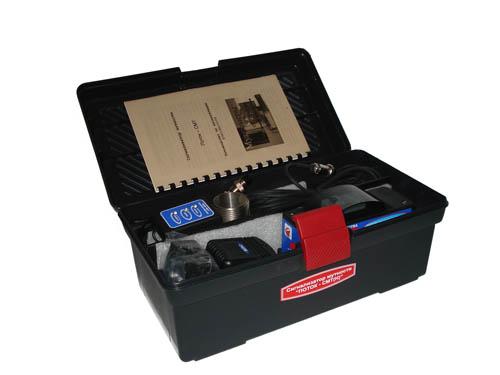 Купить Мутномер проточный индустриальный серии ПОТОК - СМН(Т) для непрерывного технологического контроля, качества питьевой и сточных вод, уровня активного ила