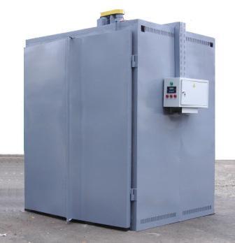 СНО-15.15.18/4 -Электропечь сушильная для промышленного использования при сушке и прокалке сварочных электродов, металлических изделий и других материалов, а также для полимеризации порошковых покрытий