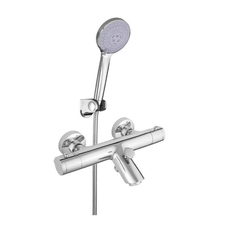 38425000 axor uno2 concealed bath shower mixer