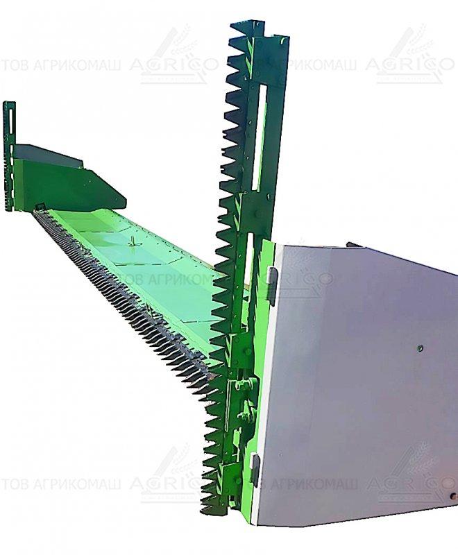 Рапсовый стол до 6 и 7 м на комбайны Дон, Акрос