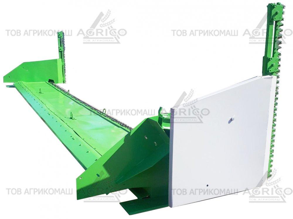 Рапсовый стол ПР-6 на Дон / Вектор