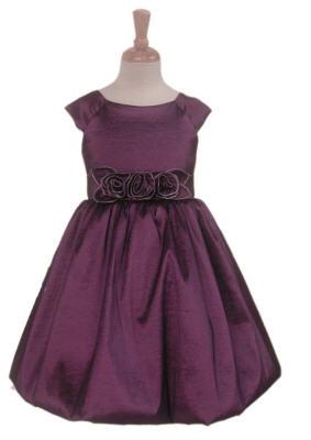 Нарядные платья для девочек от 2 до 9
