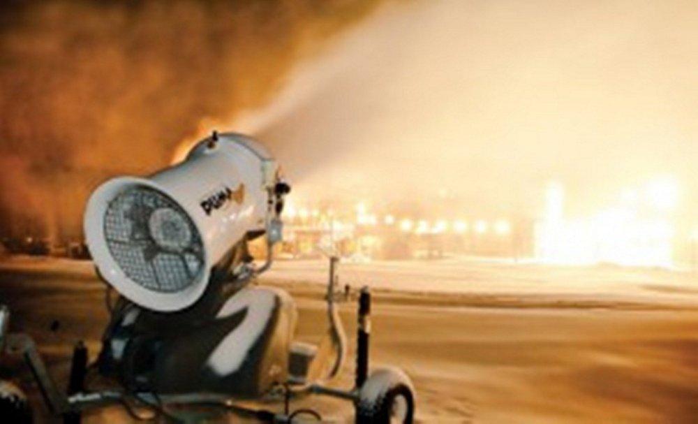 Купити Прокат систем оснежения, прокат сніжних гармат, снегогенераторов