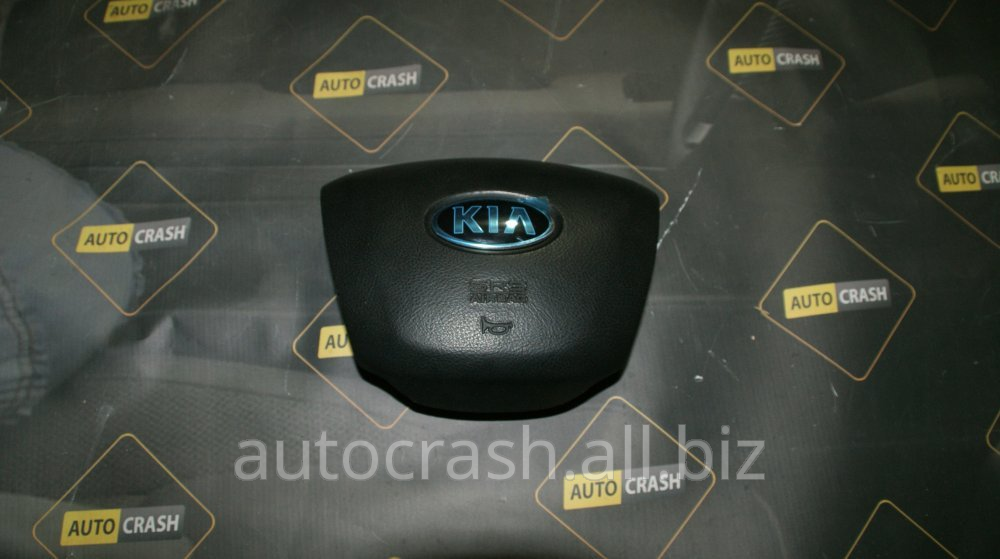 Buy Cap in a wheel, the safety cushion simulator, a safety cushion model in a wheel of Kia Rio 2010