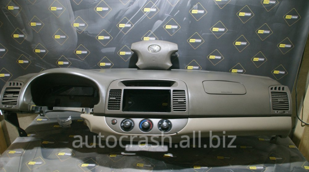 Buy Cap in a wheel, the safety cushion simulator, a safety cushion model in a wheel of Toyota Camry 30
