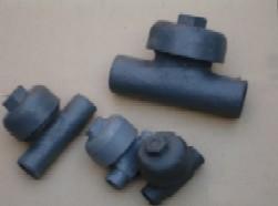 Buy Kondensatootvodchiki steel 45s13nzh. 45nzh13nzh Du10-Du50 Ru40