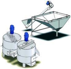 Пропарка зерна