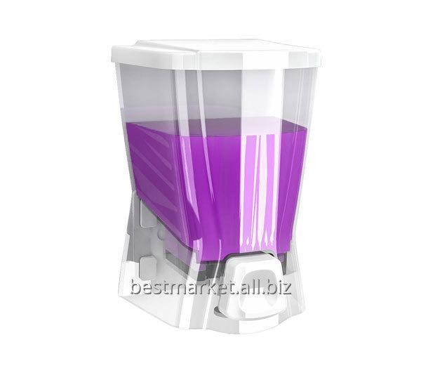 Дозатор для жидкого мыла Zambak,500мл