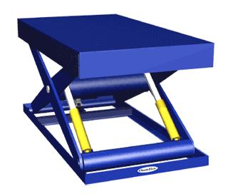 Стол подъемный (ножницевидный лифт)