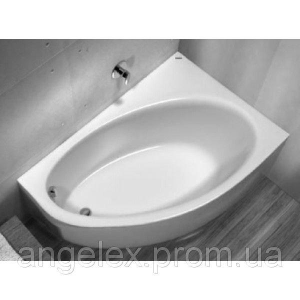 Купить Ванна асимметричная Kolo ELIPSO XWA0640 140 x 100 см, правая