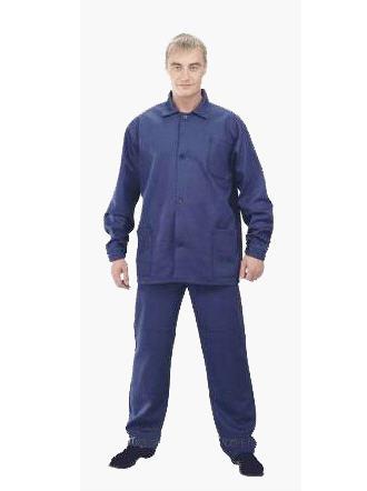 Одежда для защиты от общих производственных загрязнений