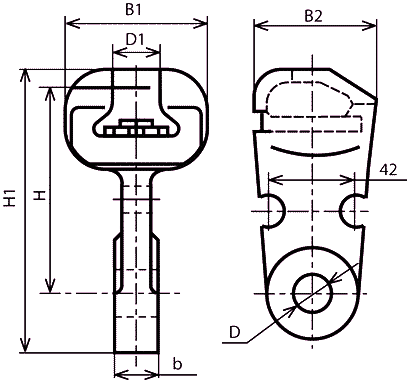 Ушки У1-7-16